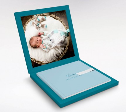 Livre photo baby book