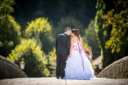 Photographe mariage Basse-Ville Fribourg