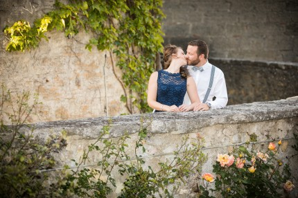 Shooting couple extérieur photographe estavayer